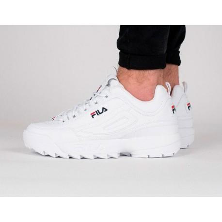 zapatillas fila baratas hombre