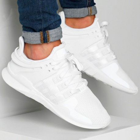 Zapatillas ADIDAS ORIGINALS EQT Support Adv White