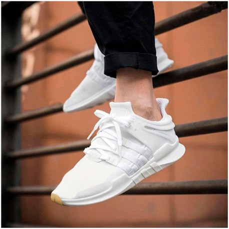 Zapatillas ADIDAS ORIGINALS EQT Support Adv White/Gum