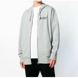 Chaqueta ADIDAS ORIGINALS Kaval Grey
