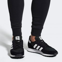 Zapatillas ADIDAS ORIGINALS Forest Grove Black