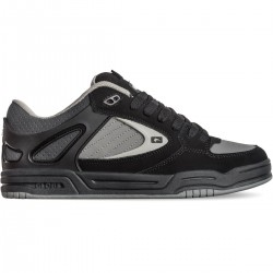 Zapatillas GLOBE Agent Black/Grey