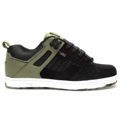 Zapatillas DVS Enduro 125 Olive/Black