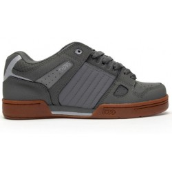 Zapatillas DVS Celsius Charcoal/Grey