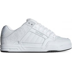 Zapatillas anchas GLOBE Tilt White