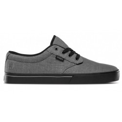 Zapatillas ETNIES Jameson 2 Eco Black/Dark Grey