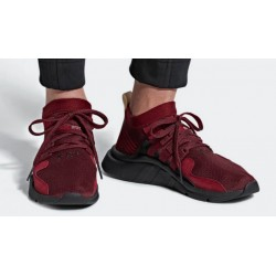 Zapatillas ADIDAS ORIGINALS Eqt Support MID ADV Burgundy