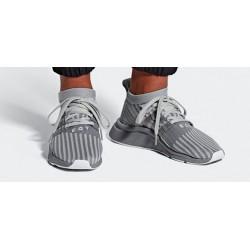Zapatillas ADIDAS ORIGINALS Eqt Support MID ADV Grey