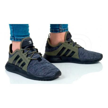 zapatillas adidas hombre xplr