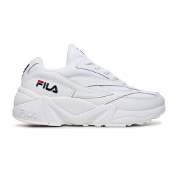 Zapatillas FILA V94M Woman White