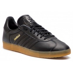 Zapatillas ADIDAS ORIGINALS Gazelle Black/Gum