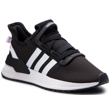 Zapatillas ADIDAS U_PATH Run Blk/Wht