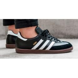 Zapatillas ADIDAS Samba Black