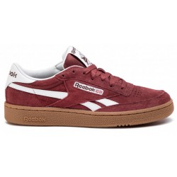 Zapatillas REEBOK Revenge Plus Mineral/White