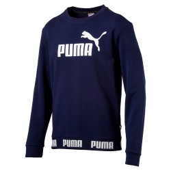Sudadera PUMA Amplified Peacot