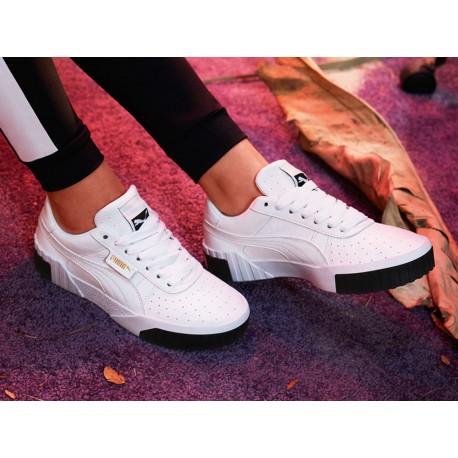 zapatillas mujer puma cali