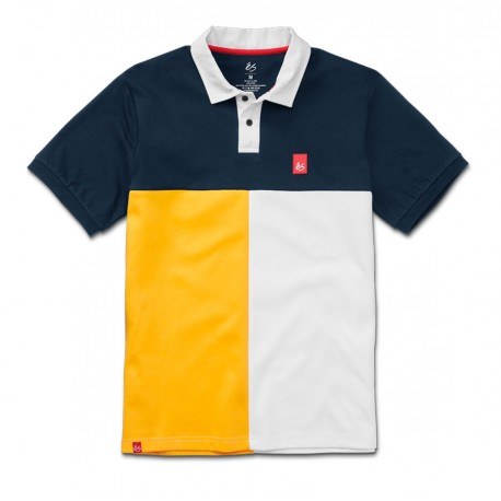 Polo ÉS Split SS Navy