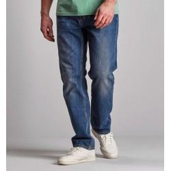 Pantalon Carhartt Marlow Blue