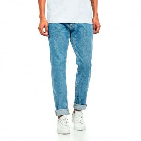 Pantalon Carhartt Vicious Blue