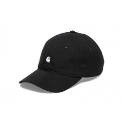Gorra CARHARTT Madison Logo Black