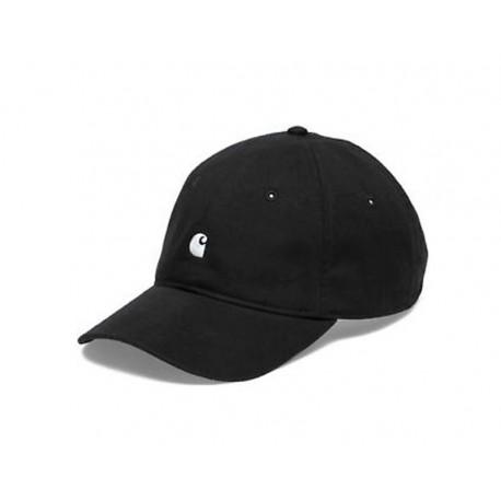 Gorra CARHARTT Madison Logo Black