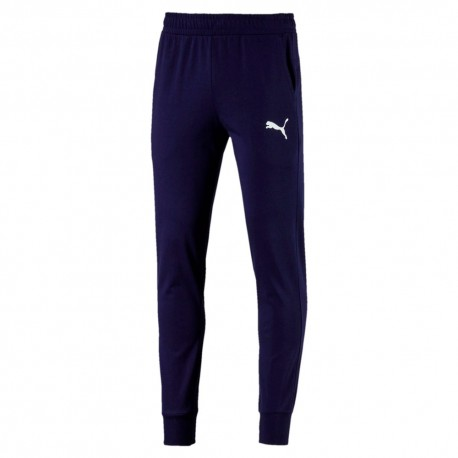 Pantalon de chandal PUMA Modern Sports FL Navy