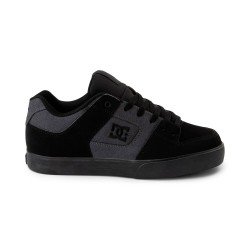 Zapatillas DC SHOES Pure Grey/Black