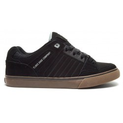 Zapatillas DVS Celsius CT Black