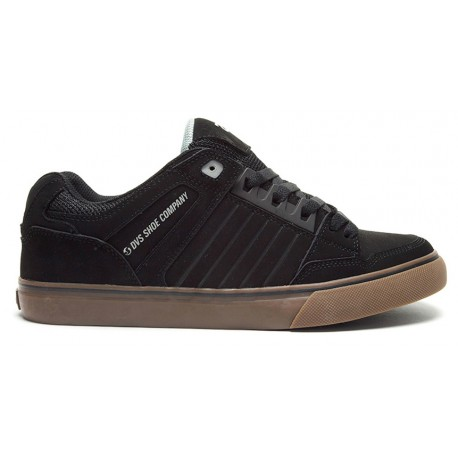 Zapatillas DVS Celsius CT Black