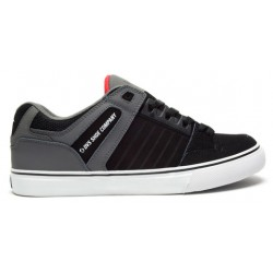 Zapatillas DVS Celsius CT Black/Red