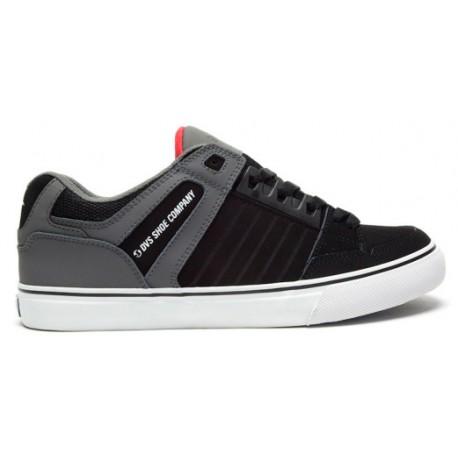 Zapatillas DVS Celsius CT Black/Red