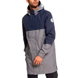 Parka DC SHOES Nukove Grey/Navy