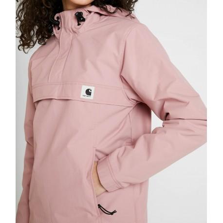 Canguro CARHARTT W Nimbus Pullover Blush