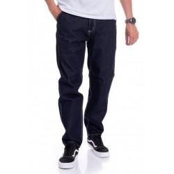 Pantalon Carhartt Wip Penrod Blue Rinsed