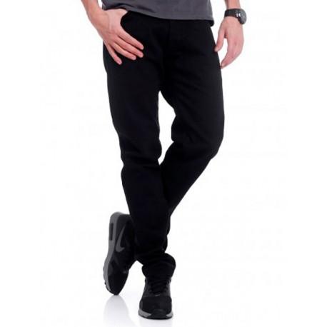 Pantalon CARHARTT WIP Klondike Black