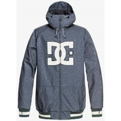 Cazadora DC SHOES Original Spectrum Grey