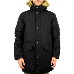 Parka DC SHOES Bamburgh Black