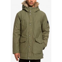 Parka DC SHOES Bamburgh Olive