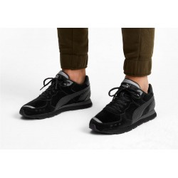 Zapatillas PUMA St Runner V2 Black
