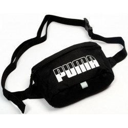 Riñonera PUMA Waist Bag Black