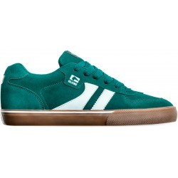 Zapatillas GLOBE Encore 2 Deep Teal/Gum