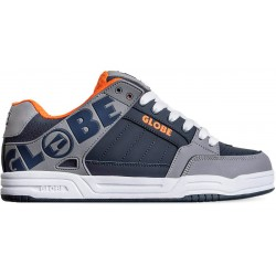 Zapatillas GLOBE Tilt Grey/Navy/Orange
