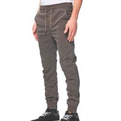 Pantalon GLOBE Goodstock Jogger Grey