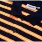 Polo CARHARTT Oakland Stripe/Black