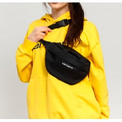 Riñonera CARHARTT Payton Hip Bag Black