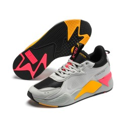 Zapatillas PUMA RS-X Master Glacier Gray/Black
