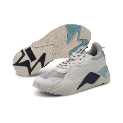 Zapatillas PUMA RS-X 90s Wht/Aquamarine