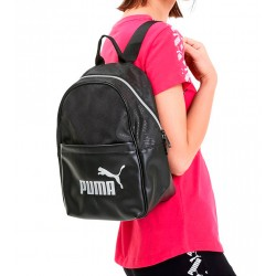 Mochila PUMA Core Up Black