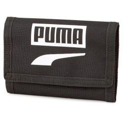 Cartera PUMA Plus Wallet II Blk