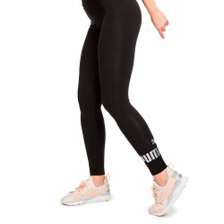 Leggings PUMA Essentislts Blk/Silver